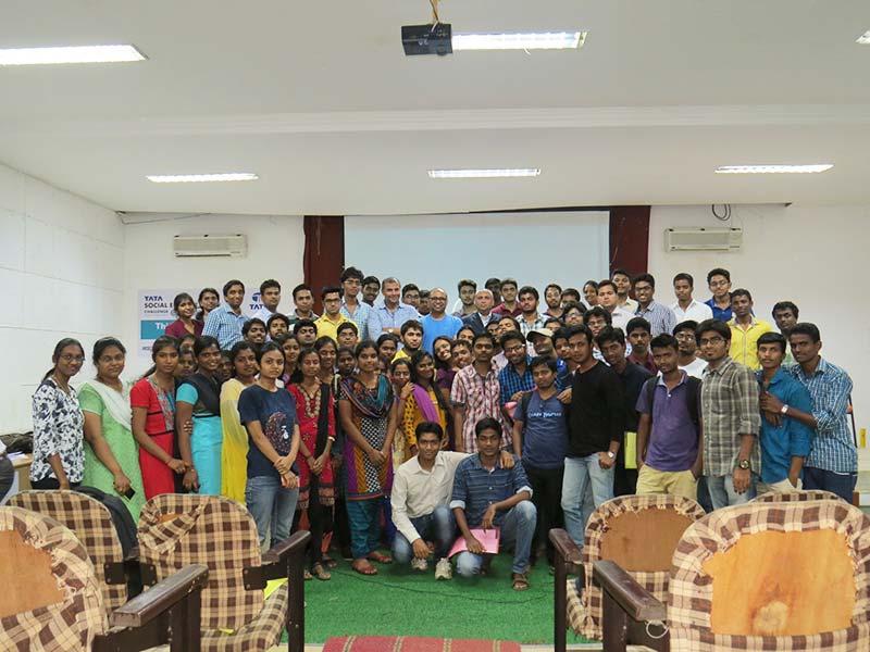 Thinking Social Seminar Tiruchirapalli