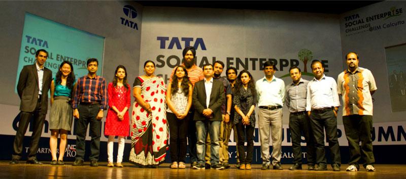 TSEC 2012-13