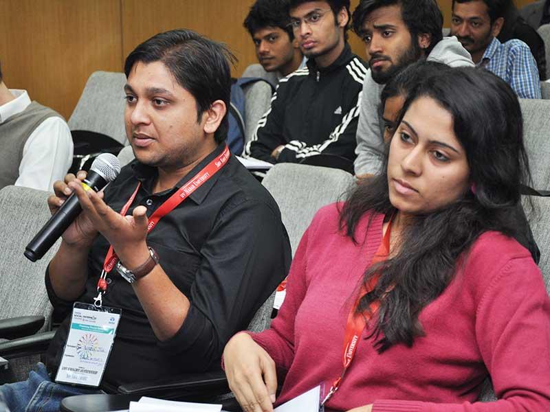 Thinking social seminar Noida