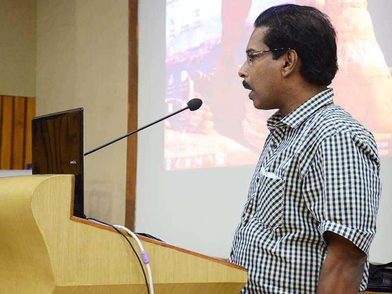 Thinking social seminar Guwahati