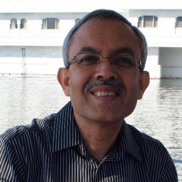 Sanjiv Aiyar