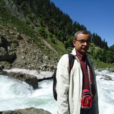 Dr. Uttam Kumar Sarkar