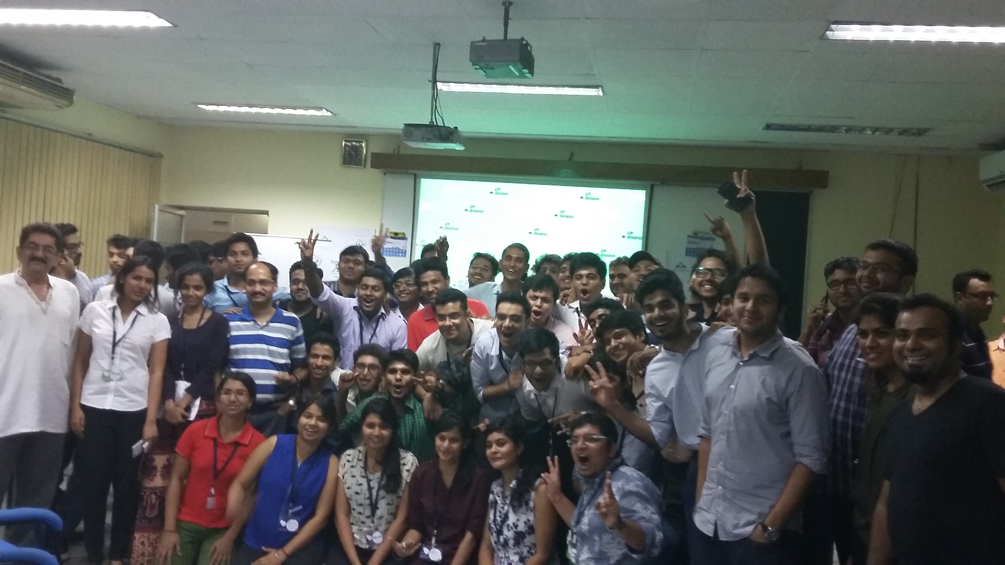 Startup Weekend Kolkata