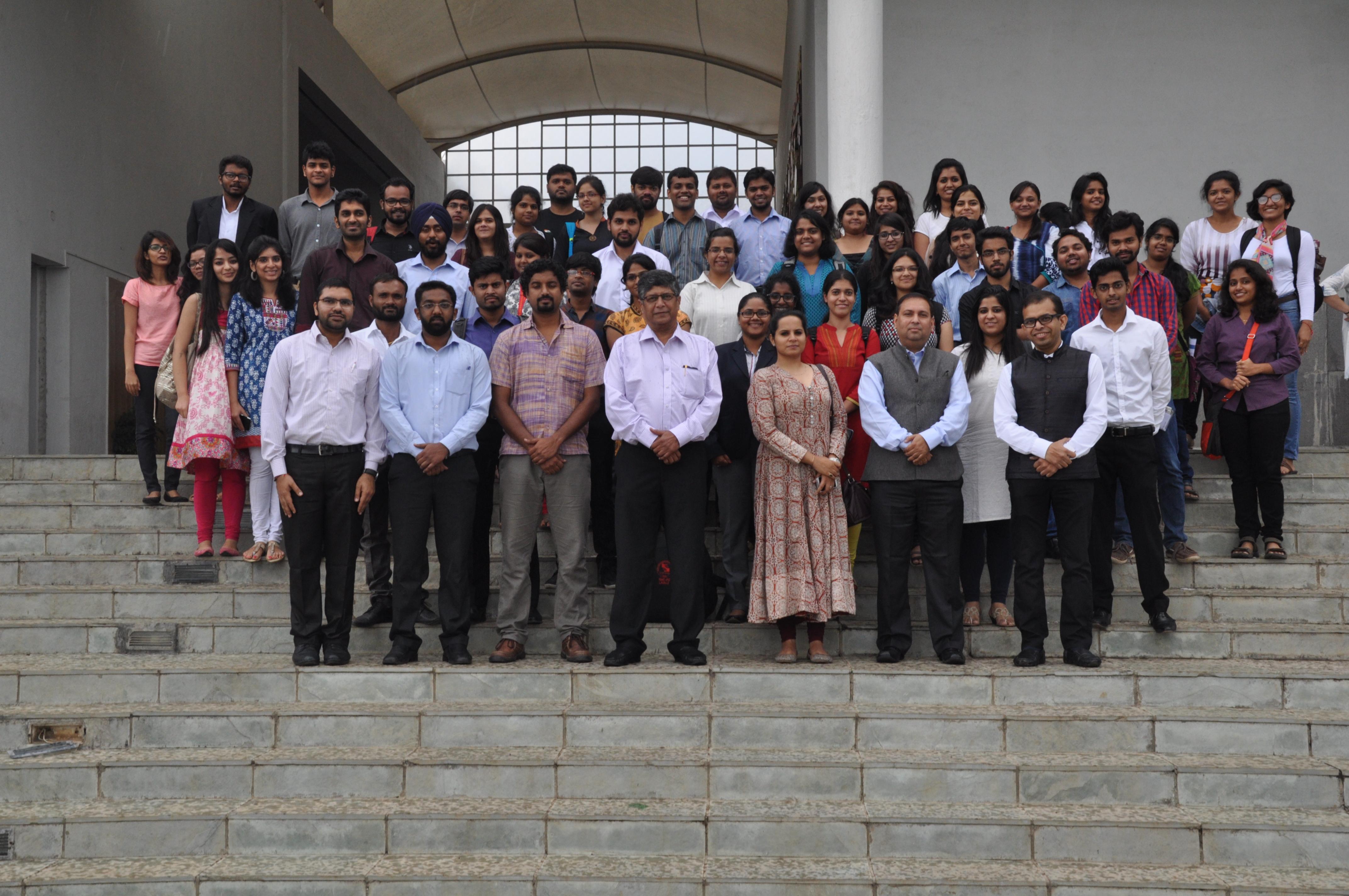 Thinking Social Seminar (Pune)