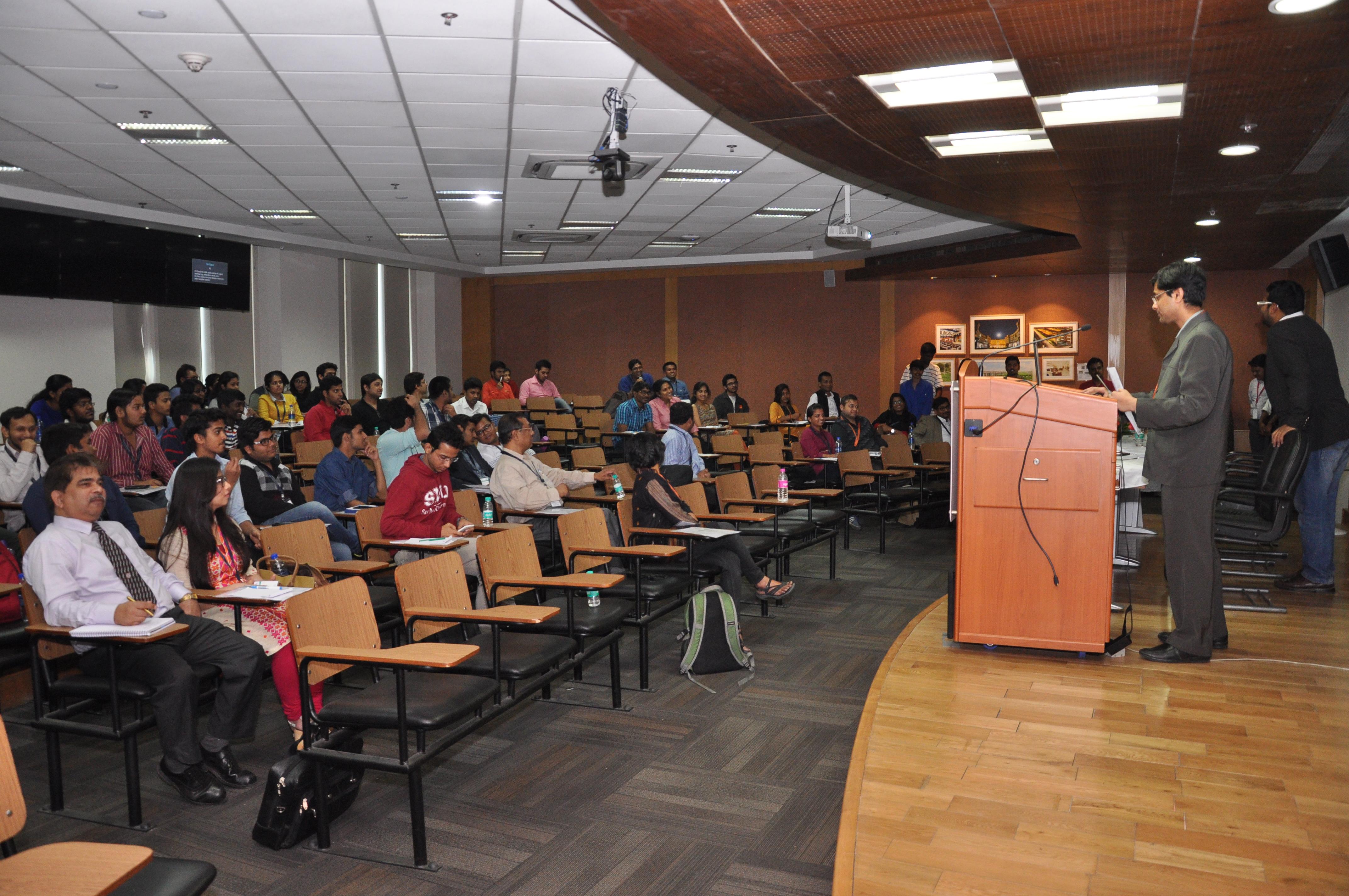 Thinking Social Seminar – Greater Noida