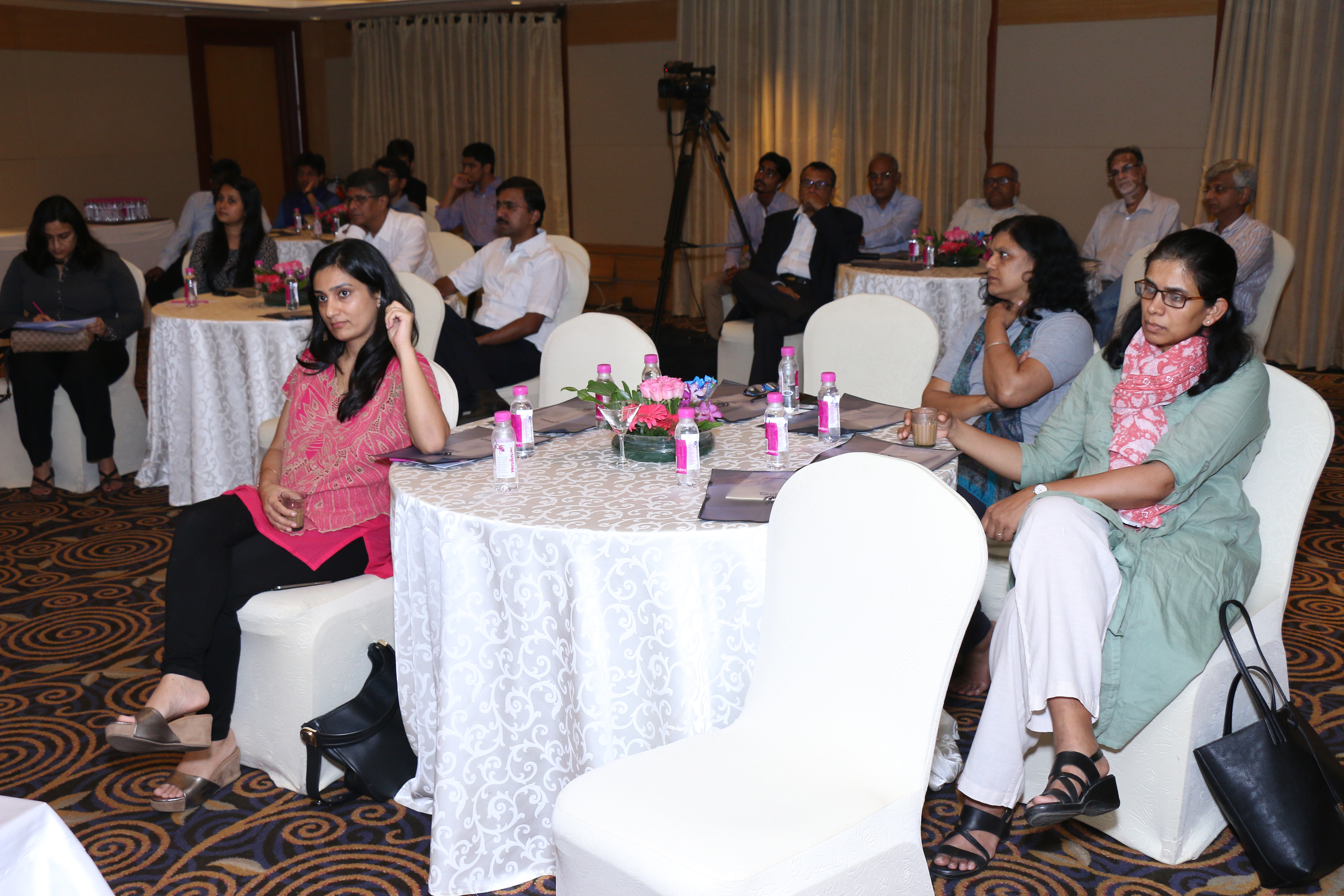 Thinking Social Roundtable – 25 March 2016 (Mumbai)