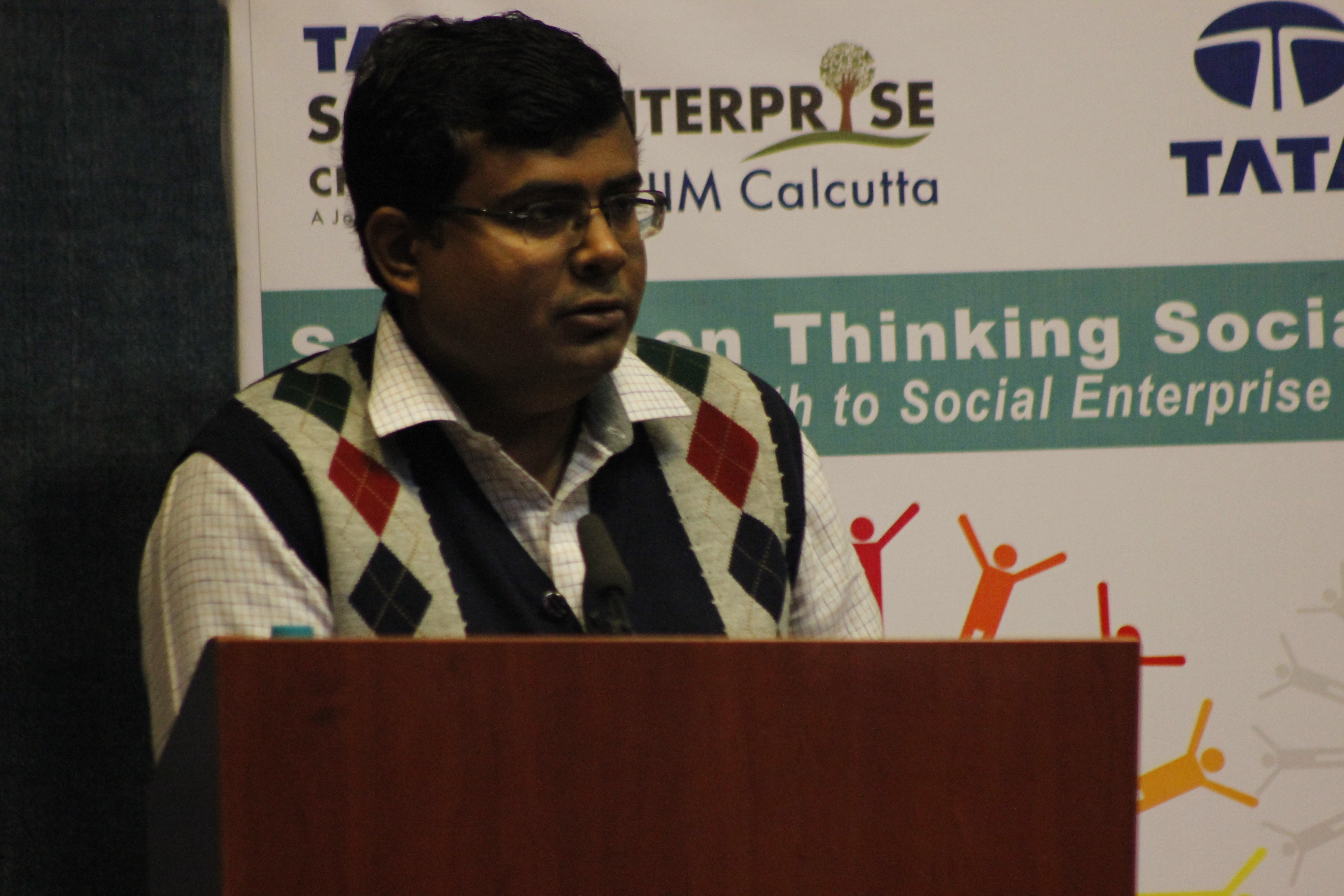 Thinking Social Seminar – Pune (30 Jan 2017)