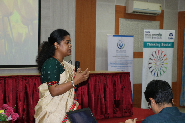 Thinking Social Seminar (Dibrugarh)