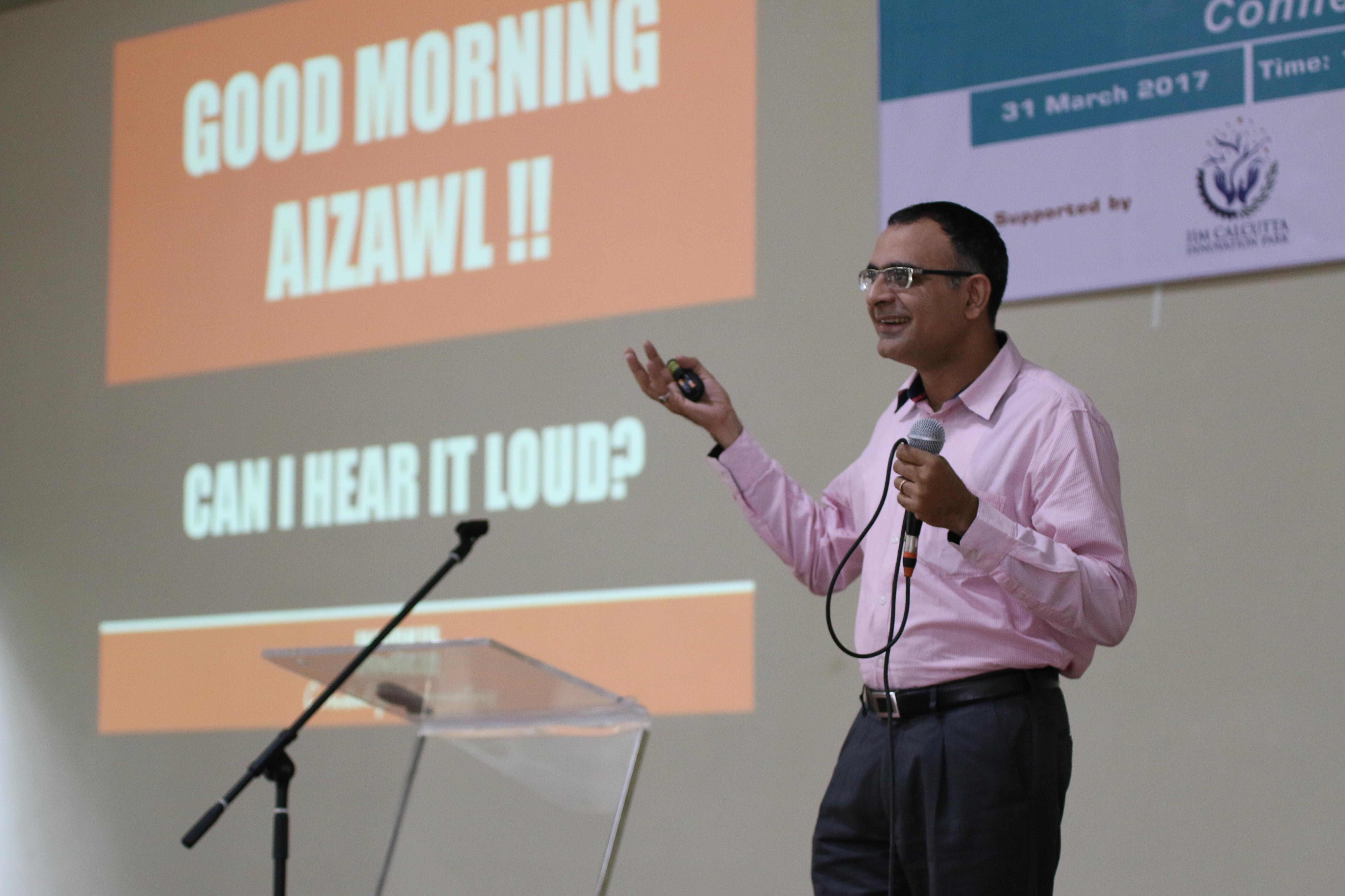 Thinking Social Seminar – Mizoram