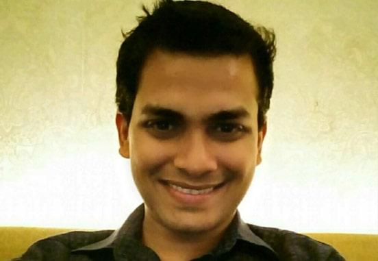Vineet Shaw