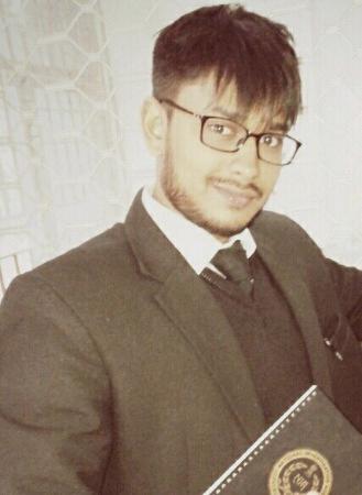 Biswajit Dey