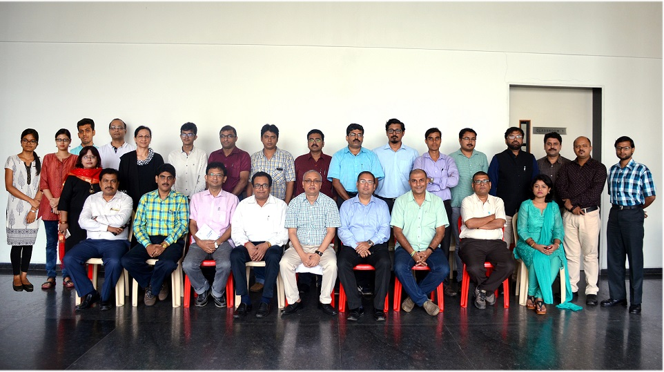 EDCN Workshop