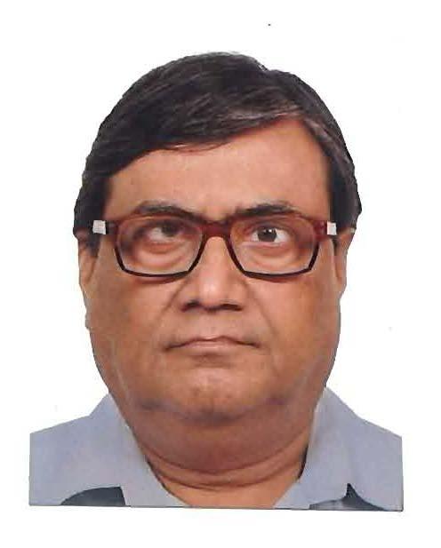 Prof. B.N. Srivastava