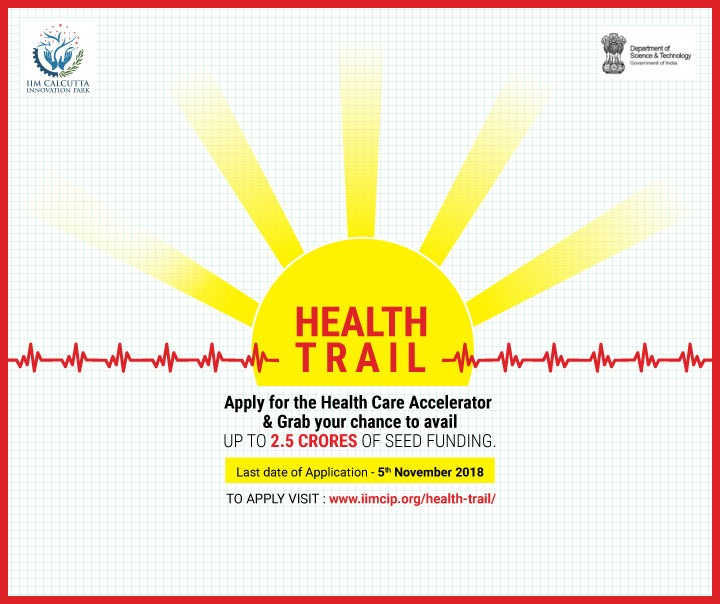Health Trail- The Healthcare Accelerator Program