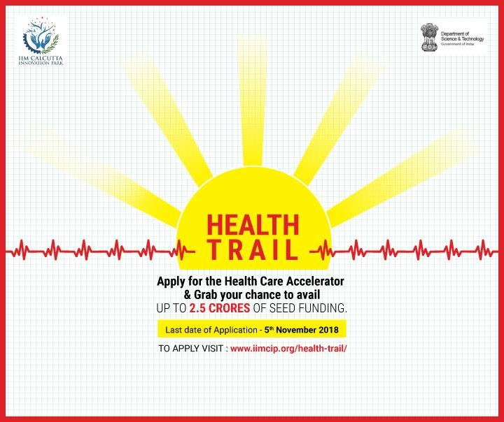 Health Trail- The Healthcare Accelerator Program