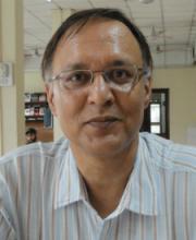 Prof. Vidyanand Jha