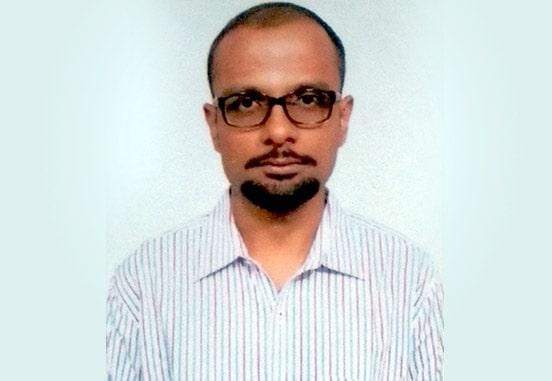 Shasank Choudhary