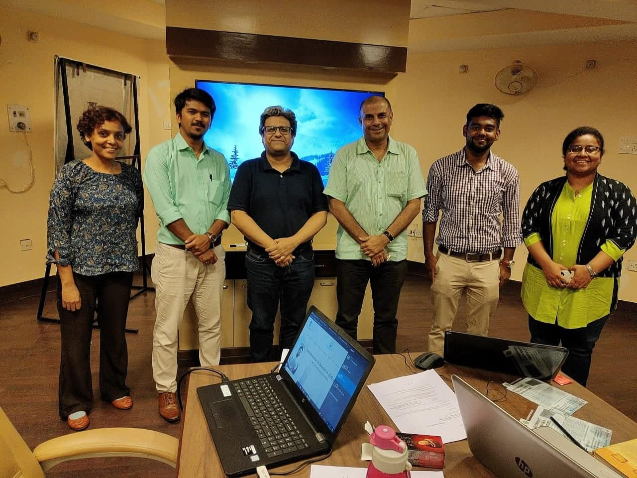 NIDHI-EIR Program Launched