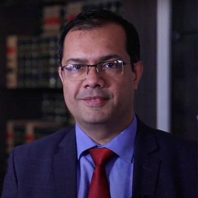 Dr. Jaijit Bhattacharya