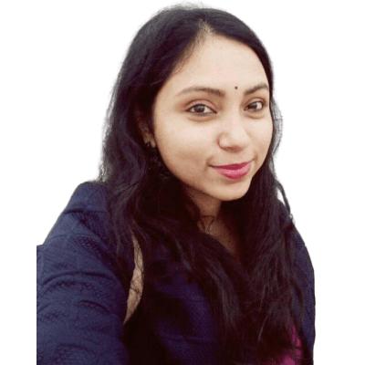 Satarupa Mishra