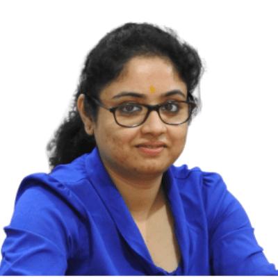 Tanusree Mazumder